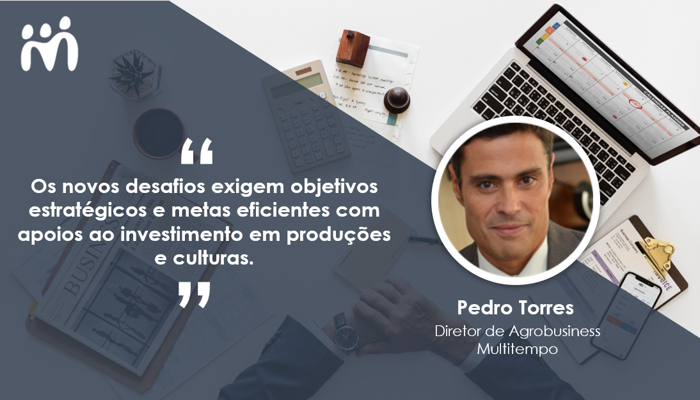 Pedro Torres Trabalho Agrícola COVID II