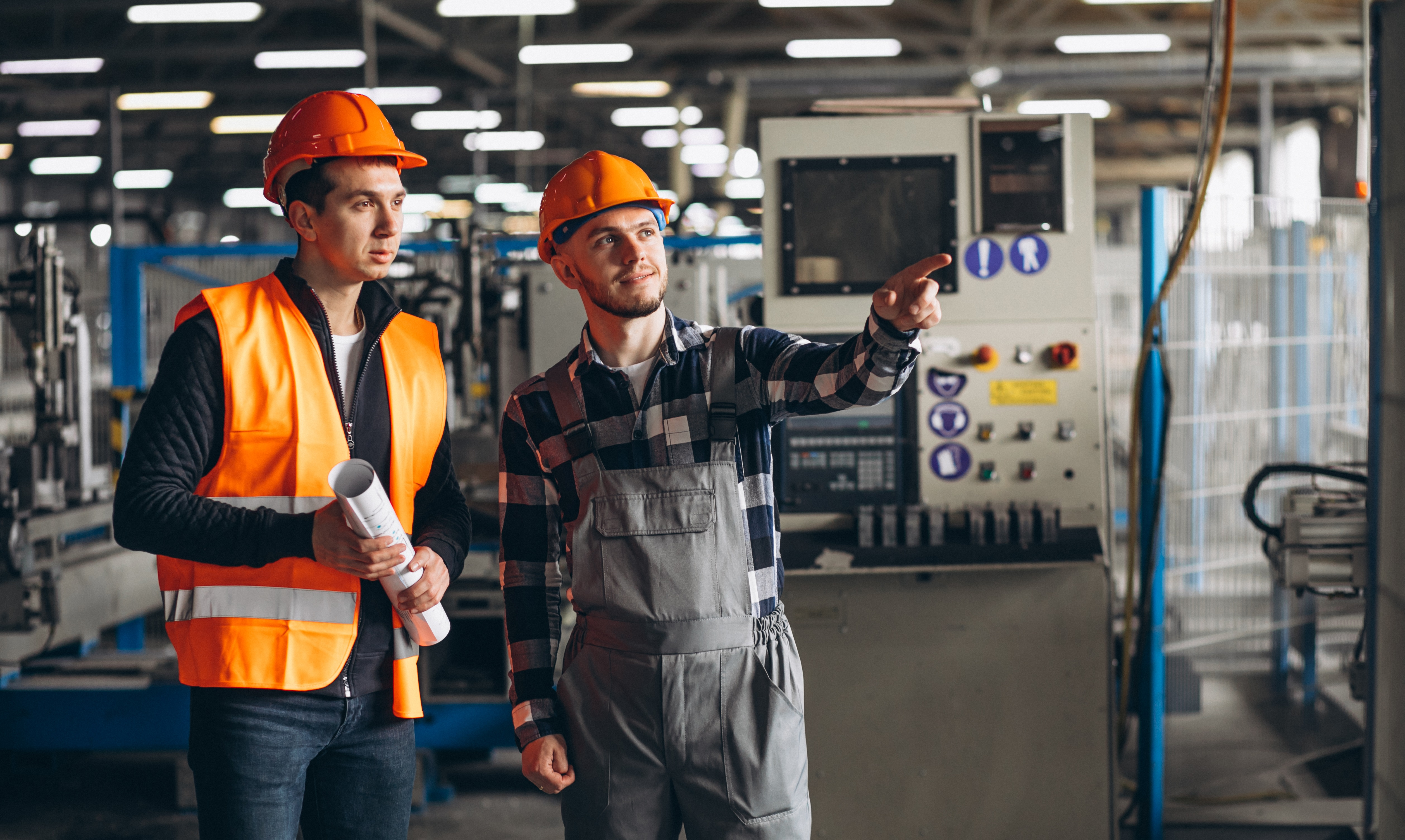 Multitempo tem 300 vagas disponíveis para o setor industrial a nível nacional
